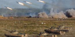 """""""Polityka"""" nakreśla przebieg wojny Polski z Rosją po odrzuceniu wrześniowego ultimatum ws. Białorusi. Źle to wygląda. Wystarczy, że padnie przesmyk suwalski..."""
