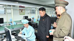 Korea Płn. ujawniła swój własny model smartfona
