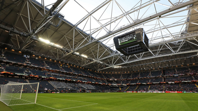 Friends Arena – stadion narodowy Szwecji, mieszczący się w Solnie