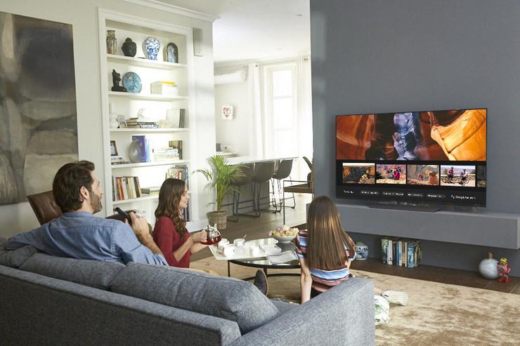LG OLED televizori 3