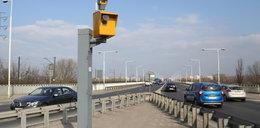 W tych polskich miastach jest najwięcej fotoradarów