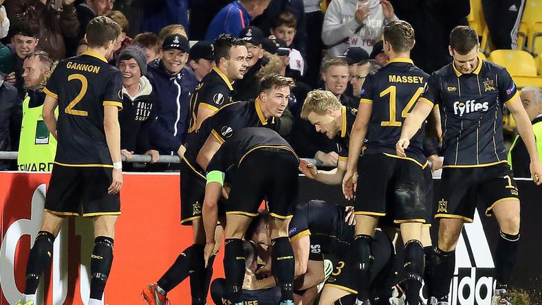 Eliminacje Ligi Mistrzów to piękna przygoda dla słabszych klubów