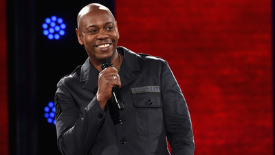 American comedian, David Chappelle plans to relocate with Stevie Wonder to Ghana