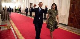Obamowie zarobią grube miliony! Właśnie podpisali kontrakt