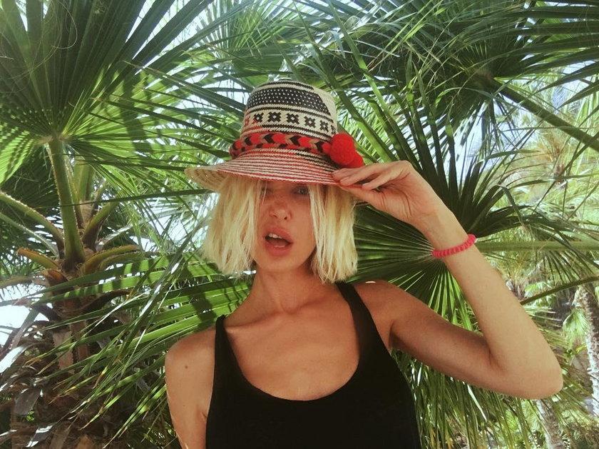 Żona posła Jednej Rosji Ilona Stolia