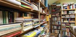 Wymień się książkami