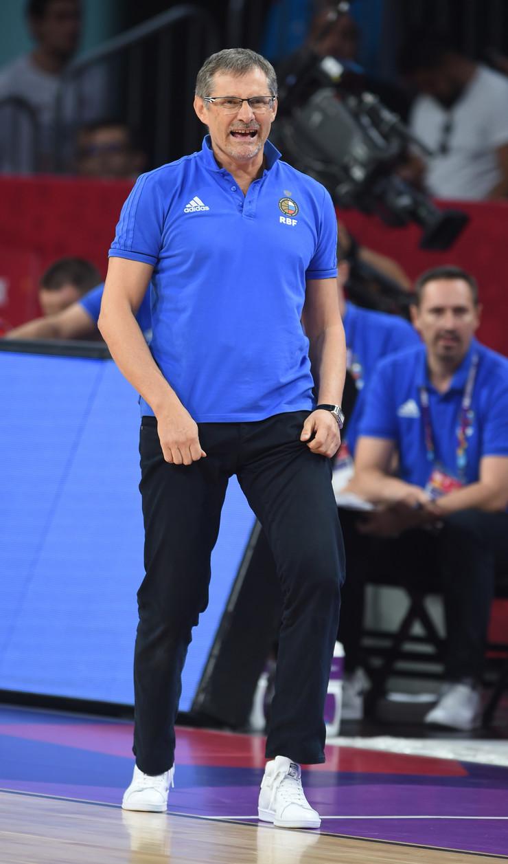 Košarkaška reprezentacija Rusije, Košarkaška reprezentacija Grčke