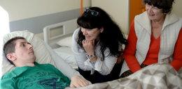 Dziennikarz walczy o powrót do zdrowia. Ty także możesz pomóc!