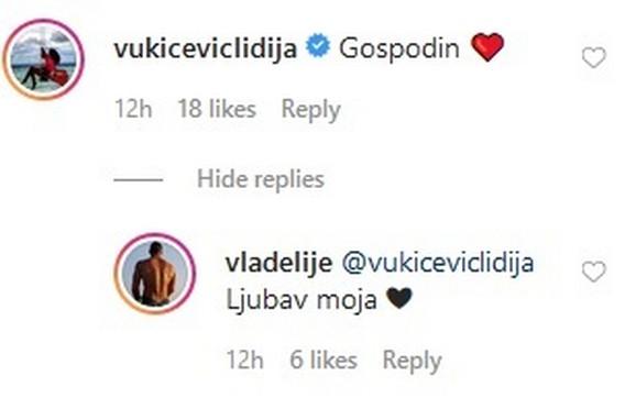 Lidija i Vladimir