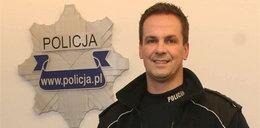 Prezenter TVN wstydu nie ma: Poszedłem do policji dla emerytury