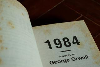 Jak być przyzwoitym, czyli lęki i nadzieje George'a Orwella
