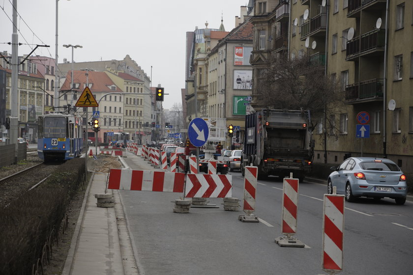 Kazimierza Wielkiego we Wrocławiu
