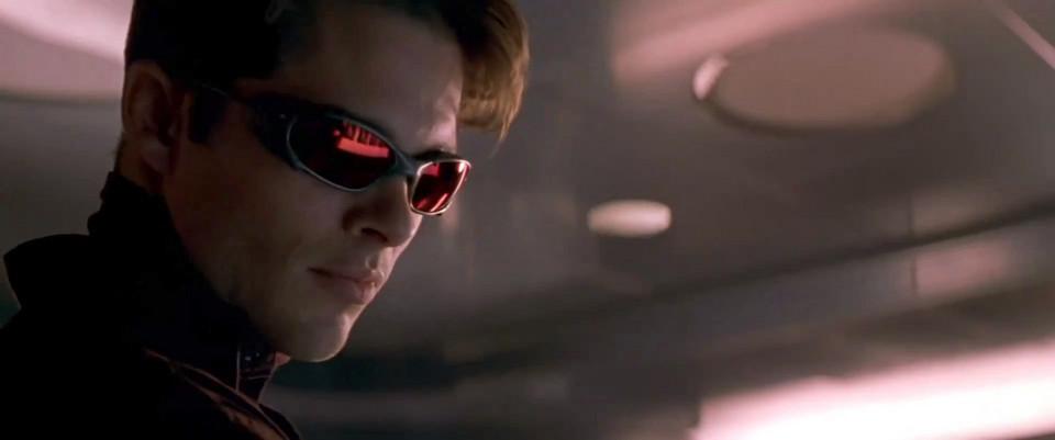 Cyclops (James Marsden/Tim Pocock)