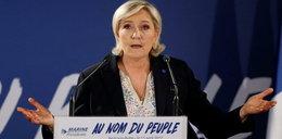 Marine Le Pen ogłosiła swoją rezygnację tuż po pierwszej turze wyborów prezydenckich