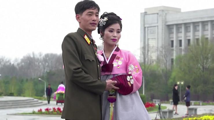 Vencanje u Severnoj Koreji
