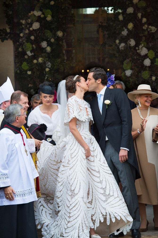 Svadba pa još istorijska