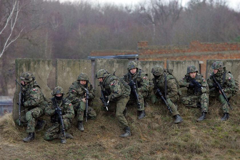 W Polsce powstają Gwardie Narodowe