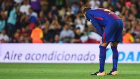 """""""Pierwszy raz od dziewięciu lat czuję się gorszy od Realu Madryt"""""""