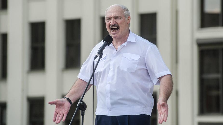 Aleksander Łukaszenko