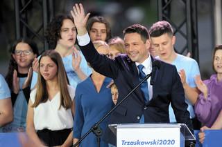 Sztab wyborczy Rafała Trzaskowskiego: Z jednej strony przewagę mogą dać głosy zagraniczne, z drugiej niedoszacowana jest wieś