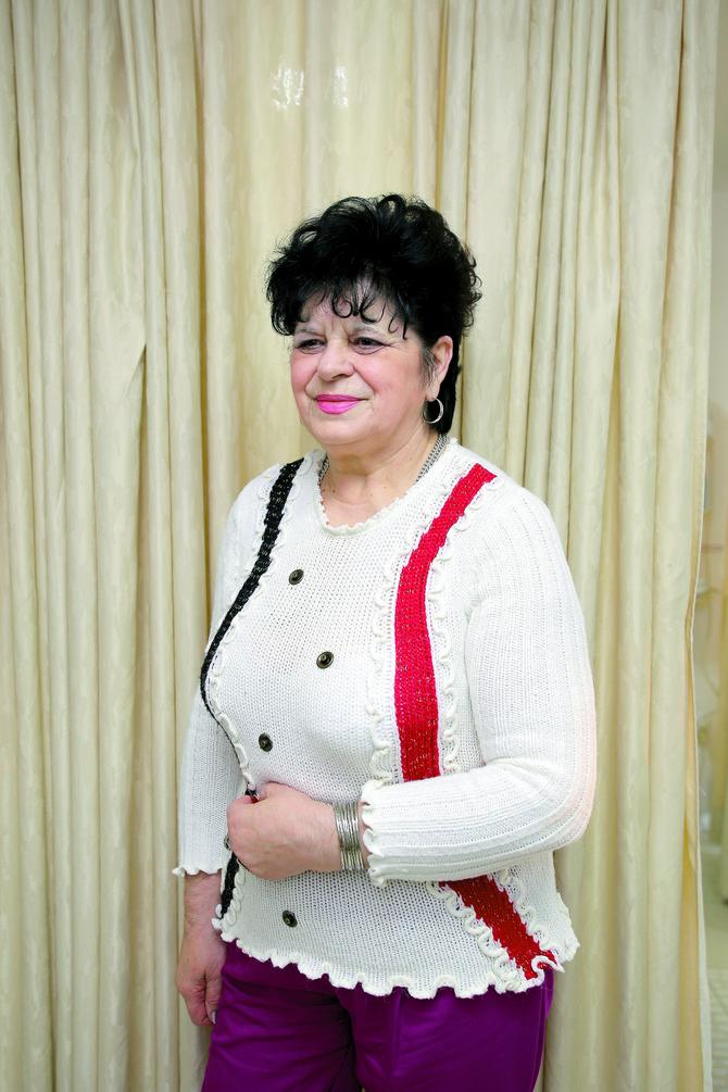 Mladena Gojković