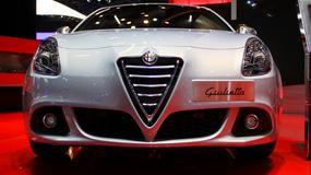 Alfa Romeo Giulietta przechodzi zmiany