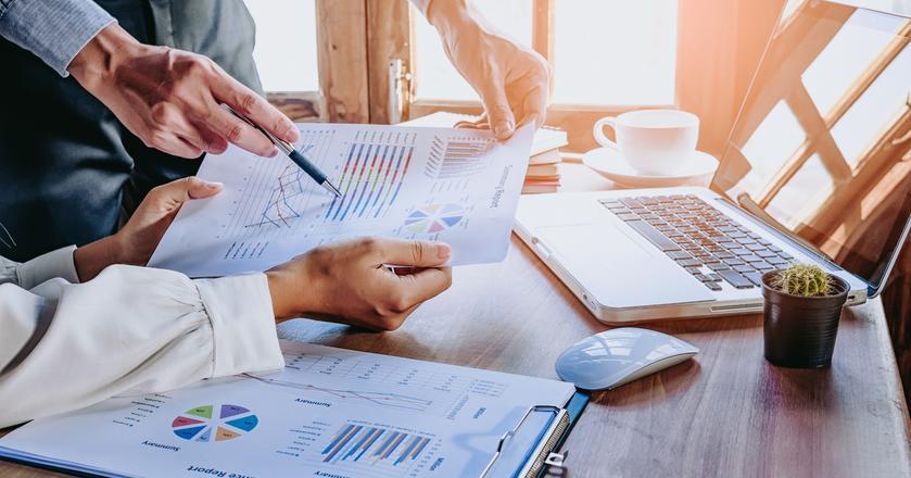 Ministerstwo Finansów chce wprowadzić większą przejrzystość w biznesie.
