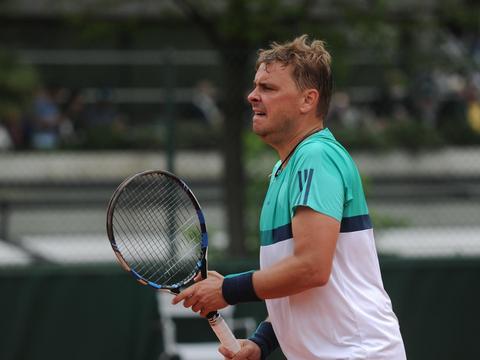 Wimbledon: Matkowski i Mirny zdemolowani w ćwierćfinale - Onet.pl