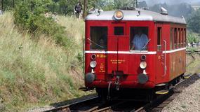 Od kwietnia pociągi retro pojadą najpiękniejszymi trasami Małopolski
