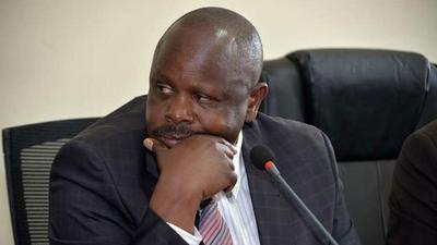 Ruto announces next move after losing to Joyce Laboso