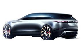Road Rover – wkrótce nowa rodzina aut luksusowych