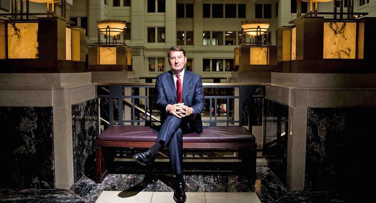 Brian Ballard foto politico