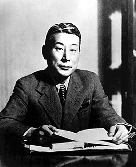 Ćijune Sugihara