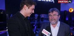 """Edward Miszczak: """"Chętnie dam Agnieszce Dygant kolejny serial w TVN!"""""""