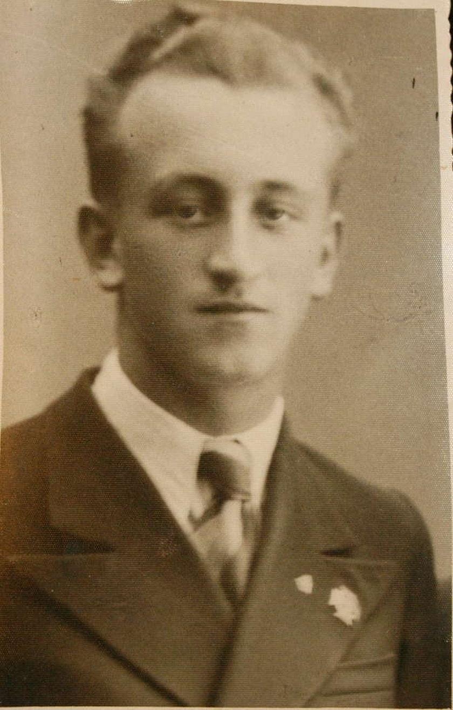 Józef Stos