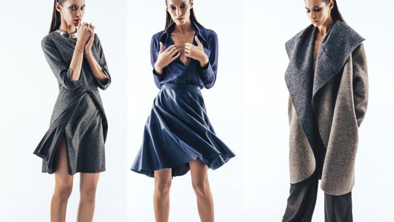 Iva Hoppe to marka stworzona z myślą o kobietach otwartych i pewnych siebie, poszukujących nawiązującej do bieżących trendów, niepowtarzalnej odsłony klasycznej elegancji.