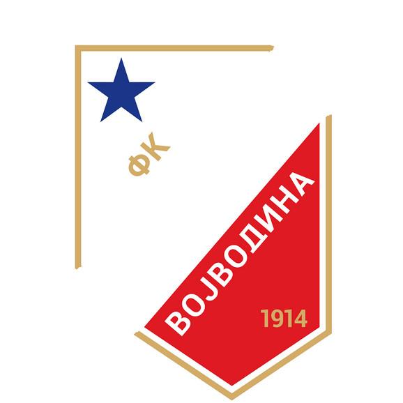 Grb FK Vojvodina u vreme korone