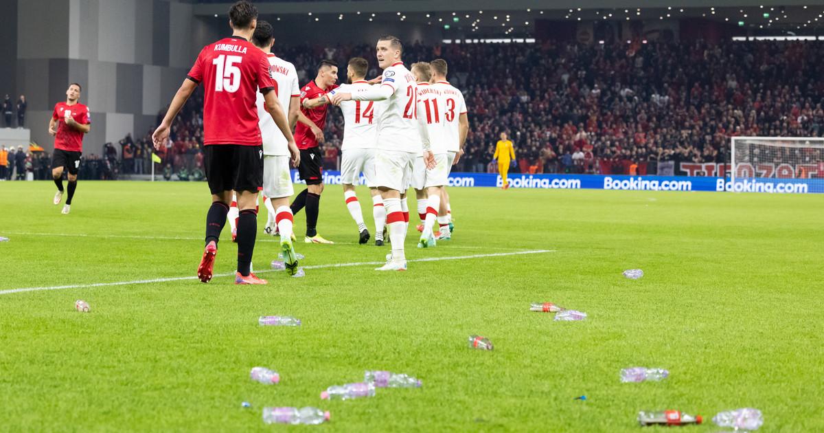 Albania – Polska. Mamy komunikat FIFA ws. meczu Albania ...