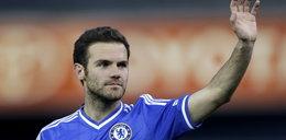 Mourinho robi porządek w Chelsea