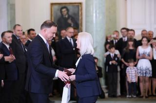 Bożena Borys-Szopa: Kim jest nowy minister rodziny, pracy i polityki społecznej [ŻYCIORYS]