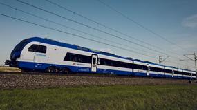 Prawie 16 mln pasażerów kupiło bilet kolejowy przez internet
