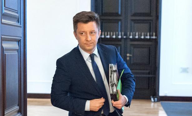"""Według niego zawarte na Dolnym Śląsku porozumienie """"będzie przełamaniem po wielu latach trendu niemożności dyskutowania ponad podziałami politycznymi""""."""
