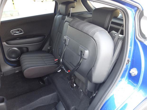 Honda H-RV 1.5