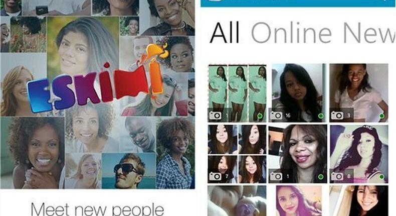 Eskimi App