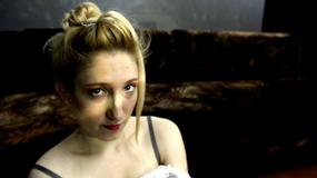 Klara Bielawka - dama z Dramatycznego