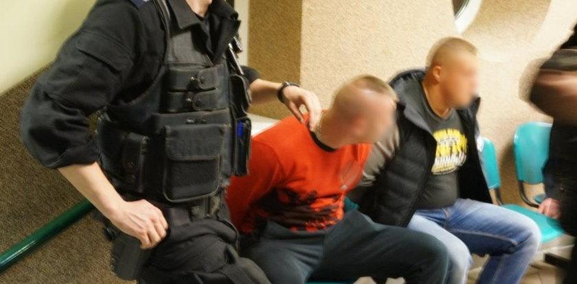 Rasistowski atak na Romów w Zabrzu. Padły strzały