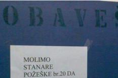 molba