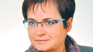 Joanna Marczakowska-Proczka