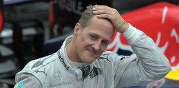 Schumacher wraca do domu!