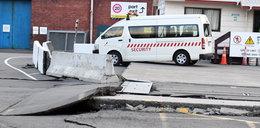 Trzęsienie ziemi na Sumatrze. Są ofiary śmiertelne